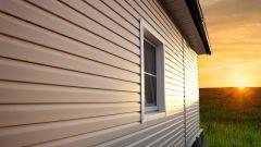 Утепление фасада под сайдинг разными материалами