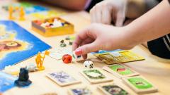 Актуальный бизнес: создание настольных игр