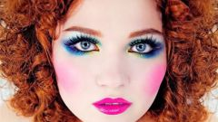Common mistakes makeup