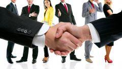 Много ли значит деловой этикет?