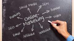 Реклама в интернете для начинающих