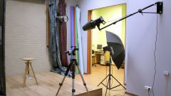 Photo Studio from scratch as a business