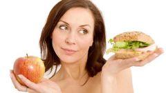 Как заставить себя сесть на диету