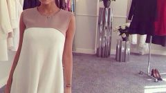 Платья свободного покроя – новая мода?