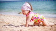 Как выбрать страну для отдыха с ребенком