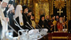 The truth about pan-Orthodox Council of 2016