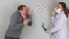 Как уберечь себя, если в доме больной