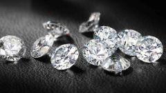 Как ухаживать за бриллиантами?