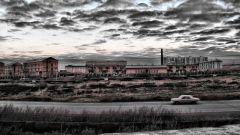 Заброшенные города-призраки России
