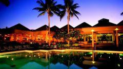 Фиджи - от круглосуточных частных дискотек до беспрецедентной роскоши
