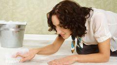 Как избавиться от пятен на ковре