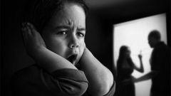 Причины домашнего насилия. Помощь