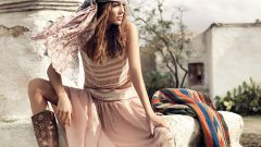 Freedom in the style of Boho Chik