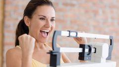 Похудение без особых диет