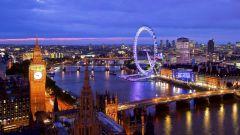 Топ-5 туристических достопримечательностей в Лондонском Вест-энде