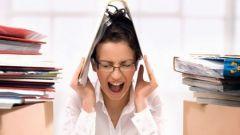 Как стресс влияет на внешность