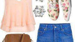 Модные тенденции летнего сезона 2016