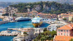 Курорты Франции: Ницца