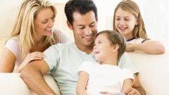 Воспитание ребенка с помощью разумных запретов