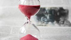 Как все успевать, или Куда утекает время