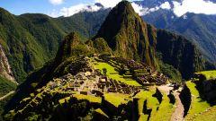 Перу - загадочный город инков