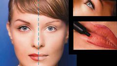 All the secrets of permanent makeup