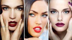 Какого цвета должны быть ваши губы?