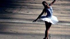 Как правильно ставить ударение в слове «танцовщица»