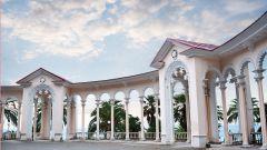 Курорты Абхазии: Гагра