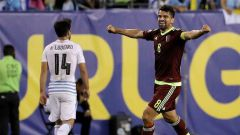 Копа Америка 2016: обзор матча Уругвай - Венесуэла