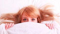 5 сильных страхов женщины