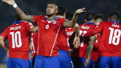 Кубок Америки 2016: обзор игры Чили - Боливия