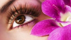 How to keep eyelashes healthy and beautiful?