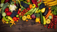 Попробуем перейти на вегетарианство?