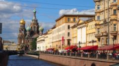 Где вкусно и недорого поесть в Санкт-Петербурге