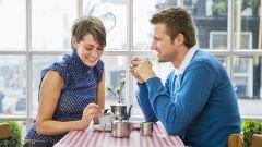 Что надеть на первое свидание. Модные советы