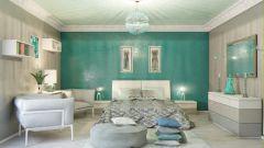 Влияние цвета спальни на личную жизнь