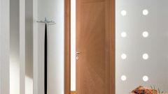 Мезанитовые двери