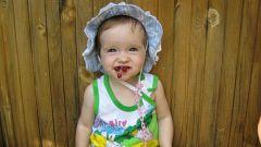 Воспитание ребенка до двух лет: нюансы
