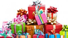 Оригинальные подарки для родных и близких