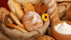 Хлеб - вред или польза?