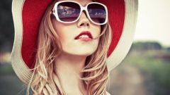 Защита волос в летнее время