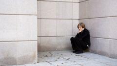 Депрессия как способ самовыражения