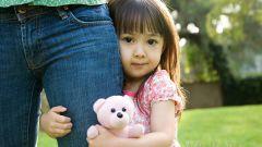 Застенчивый ребенок: плохо или хорошо?