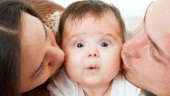 Родители глазами ребенка
