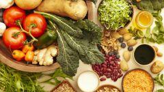 Полезные продукты для повышения гемоглобина