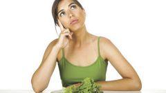 А нужна ли диета, чтобы похудеть?