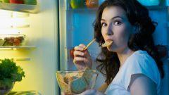 Как справиться с чувством голода во время диеты?