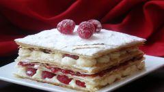 Raspberry milfoil