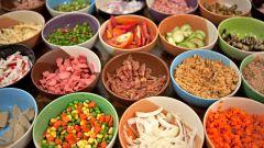 Раздельное питание как образ жизни